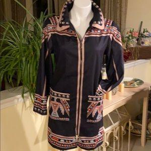 Misslook  dress/jacket XL